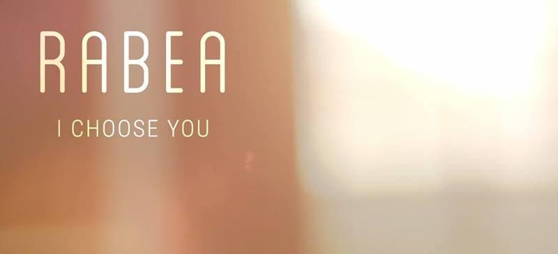 Das neue Video von Rabea ist da!