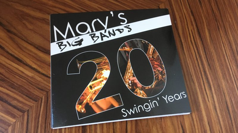 Blue Mary Big Band – CD Release